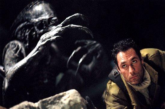 Vetřelec vs. Predátor (2004)