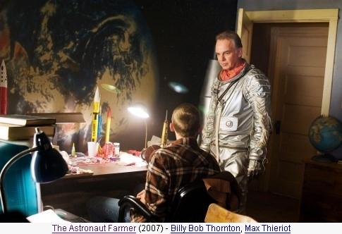 Astronaut (2007)