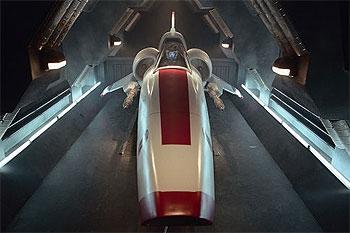 Battlestar Galactica (2003) [TV minisérie]
