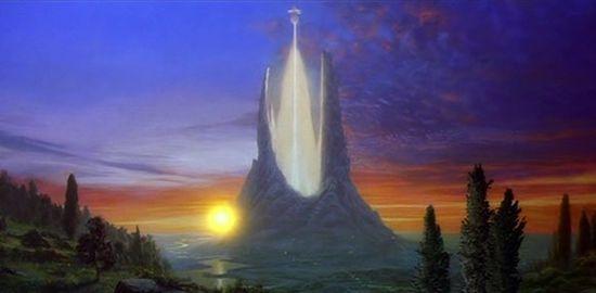 Slonovinová věž