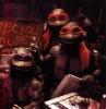 Želví nindžové 2 (1991)