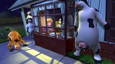 Mezi námi zvířaty (2006)