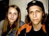 Martina Procházková a Tomáš Vorel