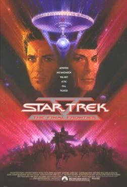 Star Trek V: Nejzazší hranice (1989)