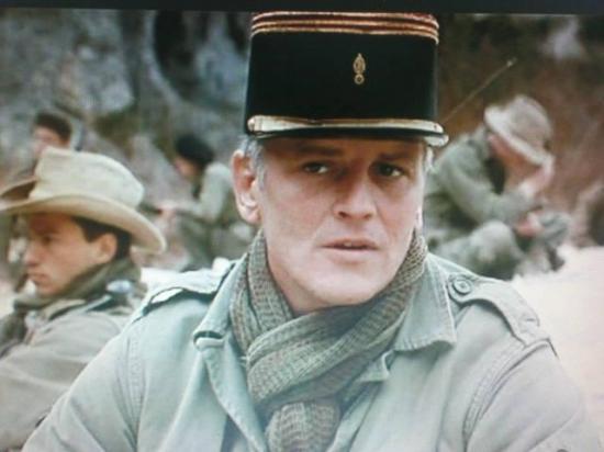 Čest kapitána (1982)