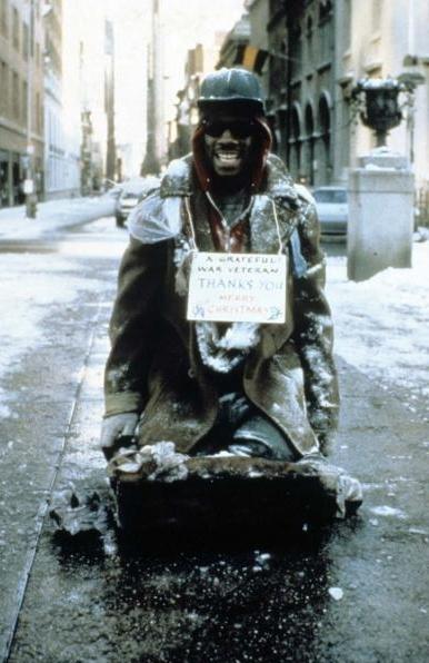 Záměna (1983)