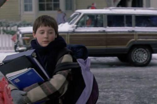Bláznivá dovolená bratrance Eddieho (2003)