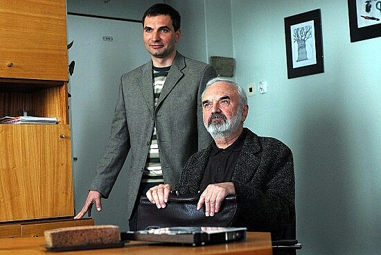 Vratné lahve (2007)