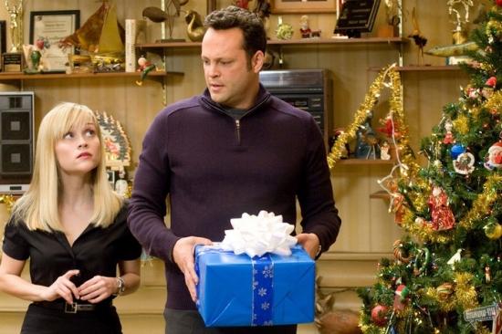 Čtvery Vánoce (2008)