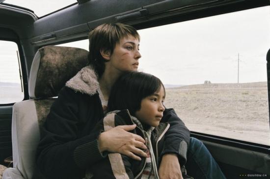 Bratrstvo kamenů (2006)