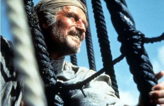 Ostrov pokladů (1990) [TV film]