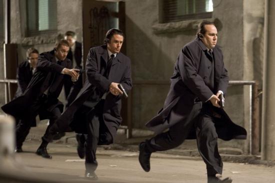 Sejmi je všechny (2007)
