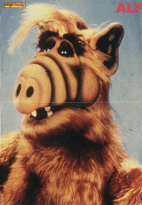 Alf (1986) [TV seriál]