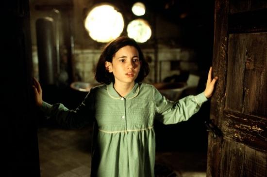 Faunův labyrint (2006)