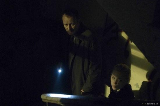 Rovnice smrti (2007)