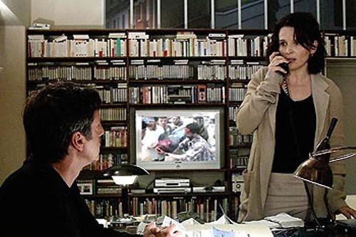 Utajený (2005)