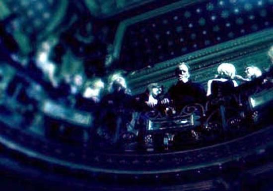 Hellraiser 8: Pekelný svět (2005) [Video]