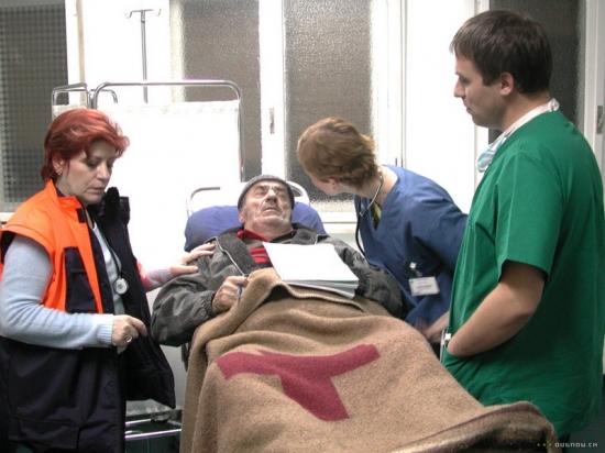 Smrt pana Lazaresca (2005)