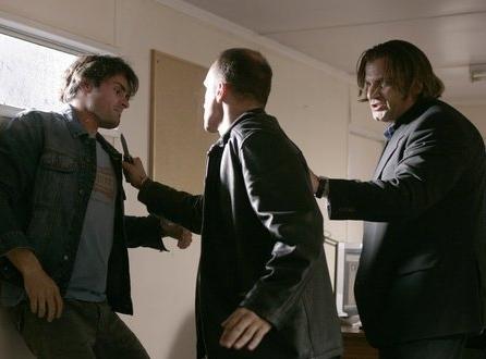 A good murder (2006) [TV film]