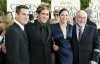George Eads +  Eric Szmanda  + Jorja Fox +  Robert David Hall