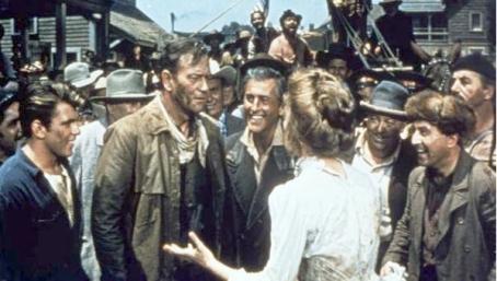 Na sever Aljašky (1960)