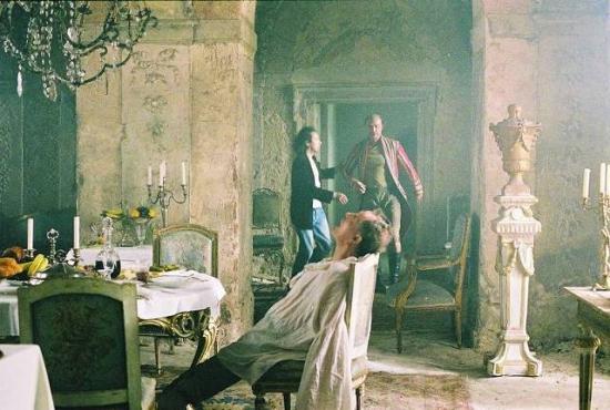 Šílení (2005)