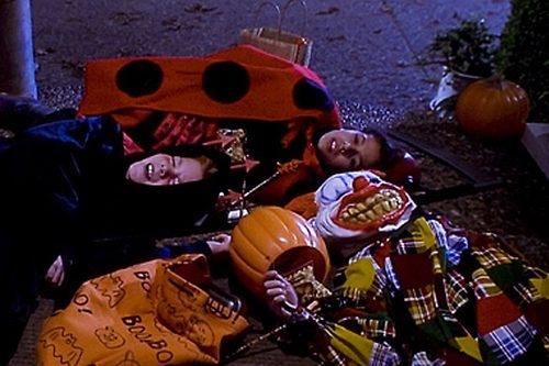 Scary Movie - Děsnej biják (2000)