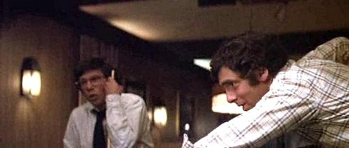 Kozoroh jedna (1978)