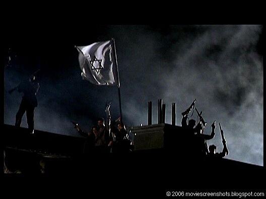 Povstání (2001) [TV film]