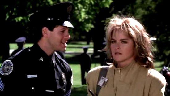 Policejní akademie 4: Občanská patrola (1987)