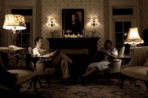 Lupiči paní domácí (2004)