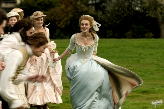 Vévodkyně (2008)