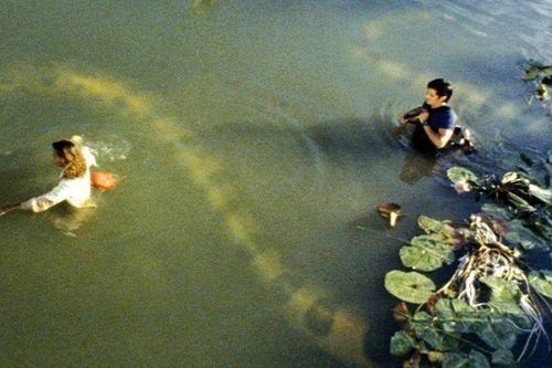 Anakonda: Honba za krvavou orchidejí (2004)