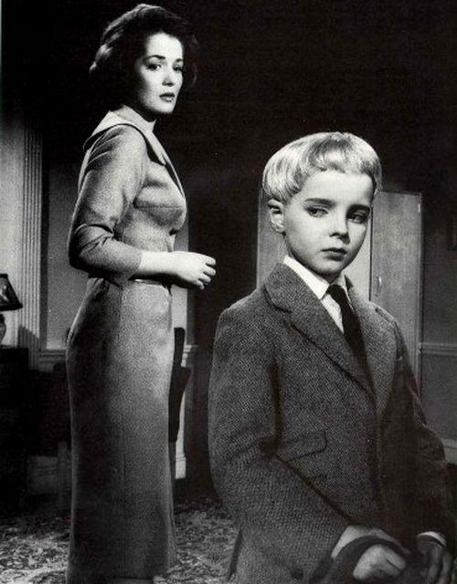Městečko prokletých (1960)
