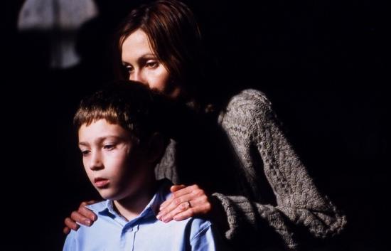 Polibek života (2002)