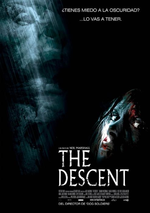 Pád do tmy (2005)