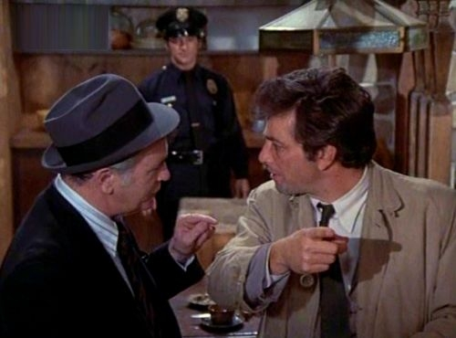 John Finnegan + David Toma +  Peter Falk