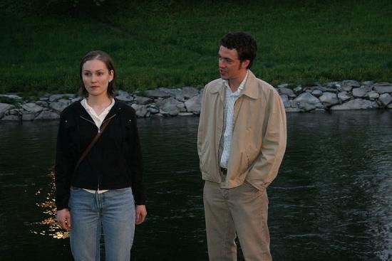 Proč bychom se netopili (2008) [TV seriál]