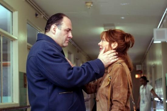 Romance a cigarety (2005)