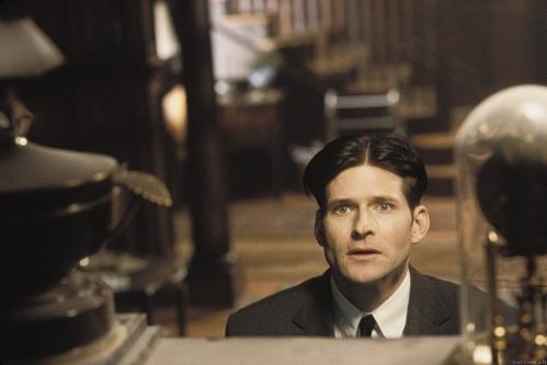 Krysař Willard (2003)
