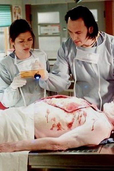 Drzá Jordan (2001) [TV seriál]