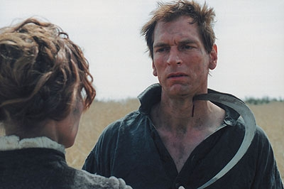 Romasanta - hon na vlkodlaka (2004)
