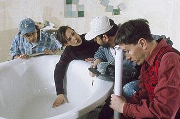 Kolaudační párty (2004)