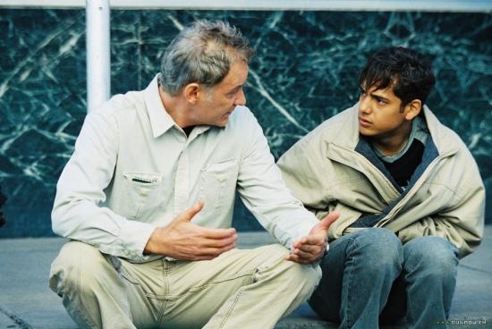 (Ne)lidský kšeft (2007)