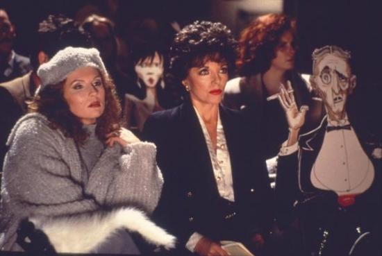 Za zimního slunovratu (1995)