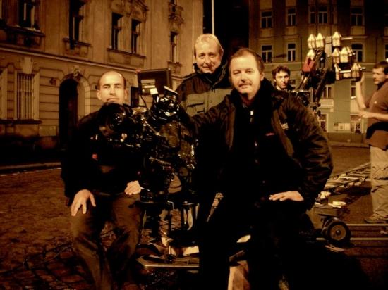 kamera crew