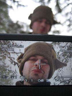Rozhovor s nepriateľom (2007)