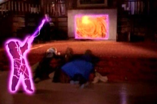 Casper a Wendy (1998) [TV film]