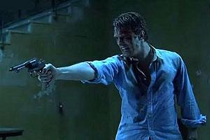 V pasti přízraků (2005)