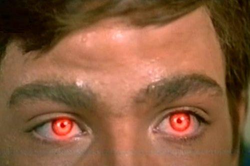 Školák vlkodlak 2 (1987)